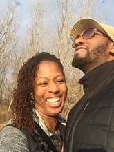 Jamel and LaWanda are Urban Farmers in Cleveland Ohio